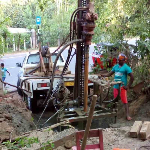 Tube Well Drillers, Tube Well